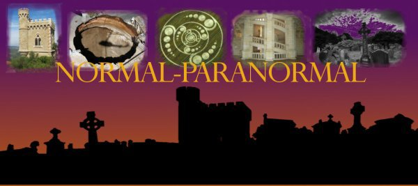 Normal - Paranormal