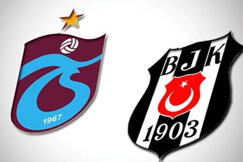 Trabzonspor Beşiktaş Maçı Canlı izle