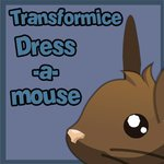 Dress Ta Souris :D