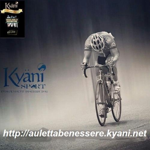 Kyani per una Performance e prestazioni eccellenti che non hanno bisogno di parole.