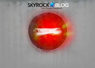 COMPTE : Pourquoi Skyrock a d�sactiv� mon compte ?!