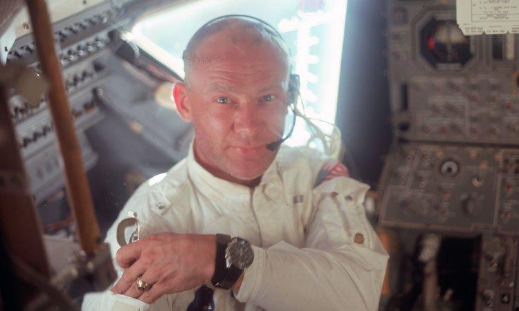 Les photos du trip Apollo 11 #lune #NASA