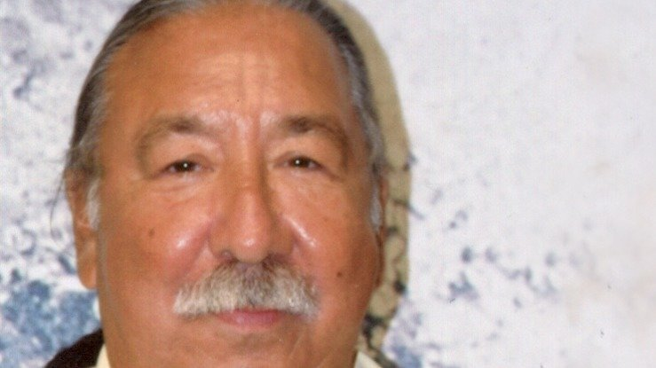 Barack Obama: Executive Clemency for Leonard Peltier.