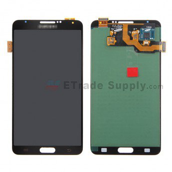 Samsung Galaxy Note 3 N9006 LCD Screen and Digitizer Assembly - ETrade Supply