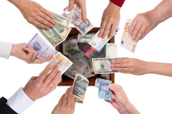 Financement Participatif ou Crowdfunding - > Accueil