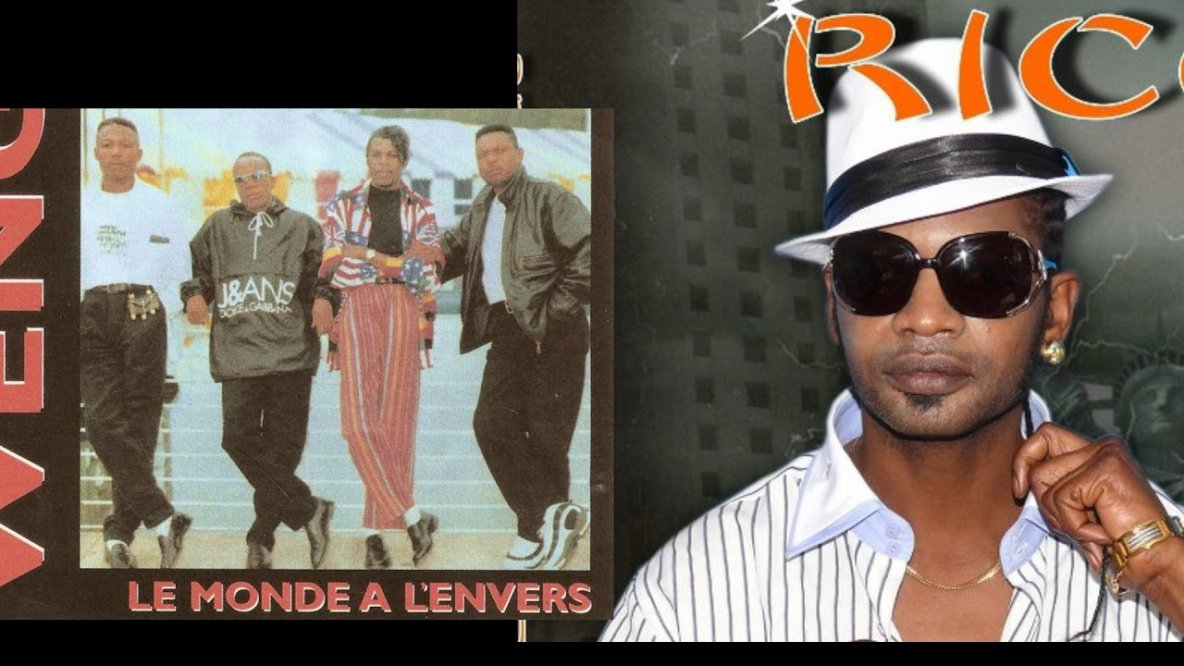 "Regardez ""EYINDI  BULA  MBEMBA RICOCO AZO RECLAME KOMBO YA WENGE EL PARIS YE MUKOLO YA WENGE EL PARIS TOLANDA"" sur YouTube"