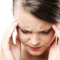 Le lien entre migraines et certains aliments et m�dicaments mieux compris