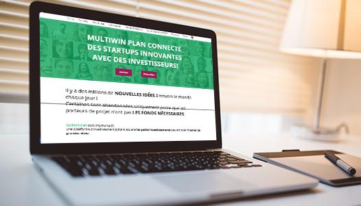 Foncez dans l'Ere Numérique et la Nouvelle Economie Collaborative avec MultiWin Plan