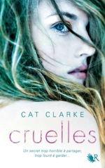 Extrait : Cruelles de Cat Clarke (Collection R)