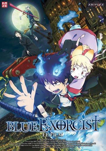 Blue Exorcist: Le Film Complet En Streaming Gratuit