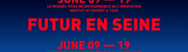 Futur en Seine 2016 commence jeudi
