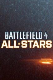 Battlefield 4 All Stars en Livestream