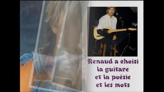 Renaud Il Pleut