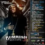 The Bumrush Mixtape 2 | France-Mixtapes.com