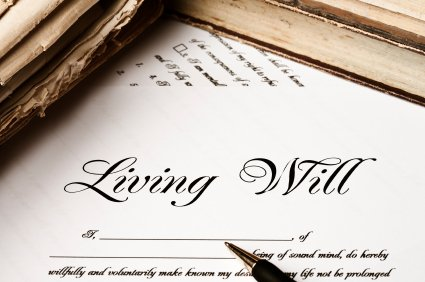 Trusts and Estates: Why you need a Living Will and Power of Attorney for Health Care