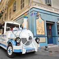 """NON à la fermeture de la Boutique """"Plus belle la vie"""" de Marseille"""