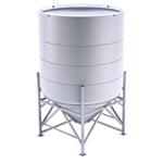 Rain Shortage Threatens Harvest – Rainwater Harvesting Tanks