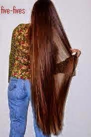 وصفات لتطويل الشعر بسرعة – خمس خمسات