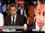 Quand Sarkozy répète, inlassablement, des promesses non-tenues...