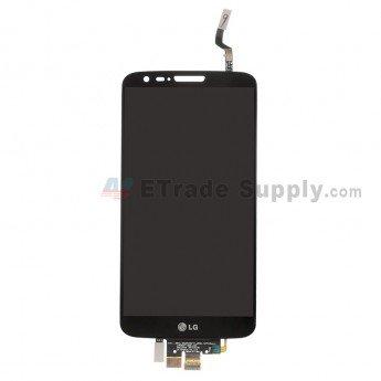 OEM LG G2 Screen Replacement - Original LG G2 Screen Replacement - ETrade Supply