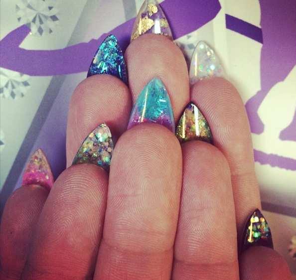 La nouvelle tendance : FLIP MANUCURE - mlledivine prettynails