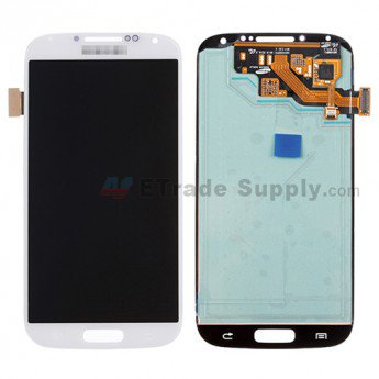 Samsung Galaxy S4 GT-I9500 LCD Assembly - ETrade Supply