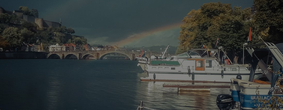 Bilan estival pour la Haute-Meuse belge...  Plaisance Days • La Capitainerie - Et ANNONCE CH�MAGE HAUTE-MEUSE!