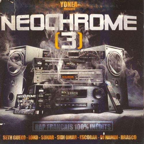 Various - Néochrome 3