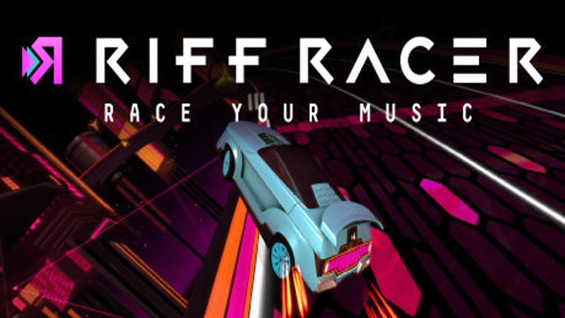 Aper�u Rift Racer (PC)