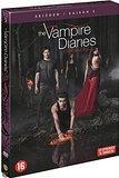 Vampire Diaries - Saison 6 : DVD & Blu-ray : Amazon.fr