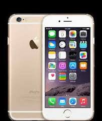 Apple iPhone 6 16GB Smartphone Gold