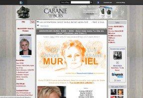 Specialmumu - Muriel Robin   Golden Blog Awards