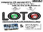 Annonce 'Loto du Sou des écoles de Montmerle-Lurcy'