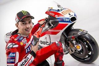 Berita Olahraga 99-bola: Stabilitas Motor Ducati Luar Biasa