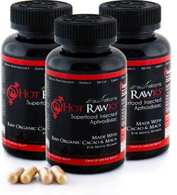 Hot Rawks Review – What Are The Ingredients? Is There Any Side Effects? Get the Details in this Review - Becoming an Alpha Male