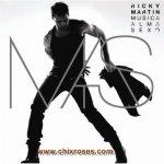 Ricky Martin-Tu Y Yo-Mas=Musica+Alma+Sexo | Cyber Feeder