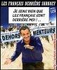 Le jour où Sarkozy a oublié qu'il était...