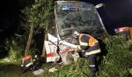 Grave accident de car dans le Nord - ParisMatch.com