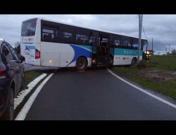 Articles De Autocarsaccident Tagg 233 S Quot Bus K 233 Olis