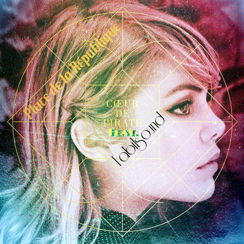 Coeur De Pirate Feat.Fabi1sound - Place De La République