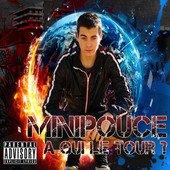 NOUVEL ALBUM DE MINIPOUCE