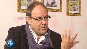 Pierre Kroll (15-05-2013) - TV Lux