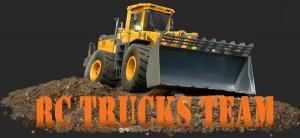Accueil - Camions et engins de chantier radiocommandés