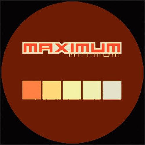 """Harry Blotter """"Maximum Minimum Tribute Mix"""""""
