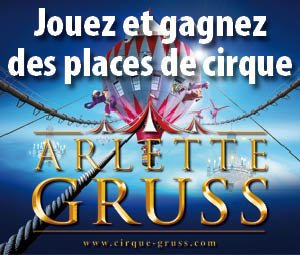 CIRQUE ALRETTE GRUSS