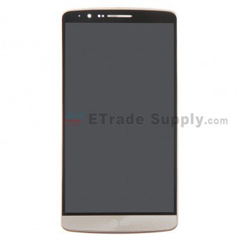 LG G3 D850 LCD Assembly with Front Housing - ETrade Supply