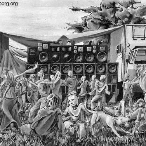 cortex057 - Noize Tribe Mission