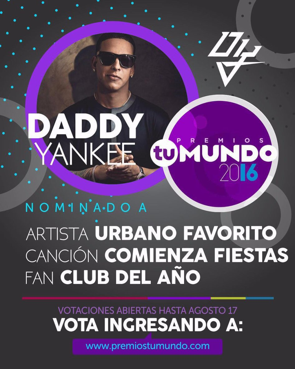Instagram photo by Daddy Yankee • Jul 22, 2016 at 1:46pm UTC