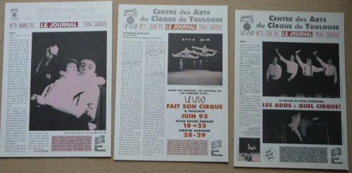 A vendre on sale zu verkaufen en venta lot magazines le - Le journal de toulouse ...