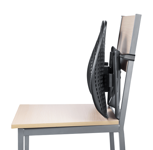 Best Mesh Lumbar Back Support for Chairs – Back-Pal
